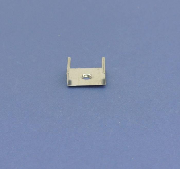 Mounting Clip For 1520 Flat Aluminium Profile