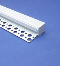 Led Aluminium Profile 3m For Tiled Edge