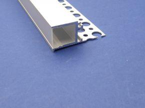 Led Aluminium Profile 2m For Tiled Edge