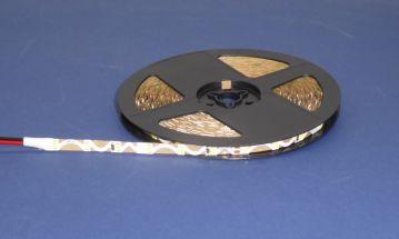 Led Strip Bendable 8 Watts 3000k White 5m 24v 8MM