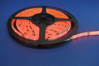 Led Strip 6 Watts Red 5 Metres