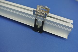 Ceiling Spring Clip For 6023 profile