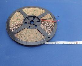 Led Strip 4.8 Watts 3000k White 10 Metres 24v