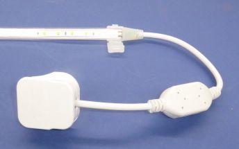 Led Mains Tape 9 w/m Neutral white cut per length