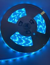Led Strip Waterproof IP67 RGB + 4000k white 10m 24v