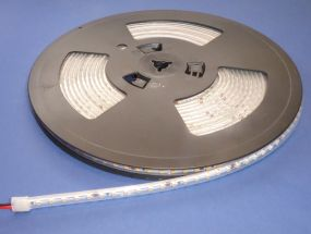 Led Strip Waterproof IP67 9.6 4000k White 10 Metres 24V