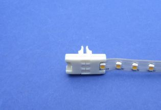Led strip 8mm joint connector