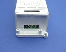 Dimmable led driver 15 watts 12 volt